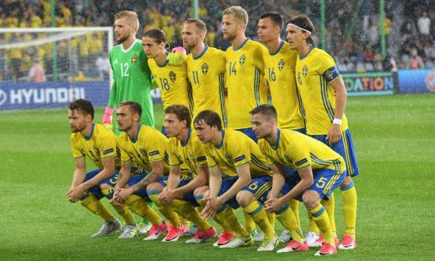 Slovacchia – Svezia: formazioni ufficiali