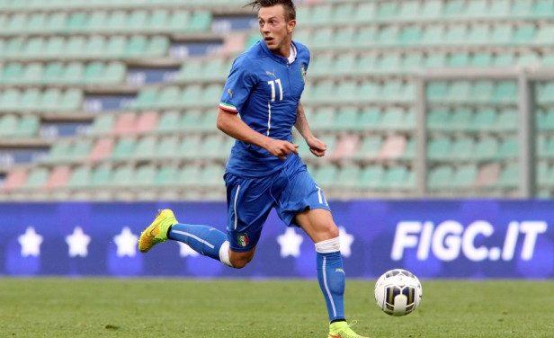 """Bernardeschi si confessa a Uefa.com: """"Baggio e Del Piero idoli"""""""