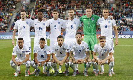 Inghilterra – Germania: formazioni ufficiali