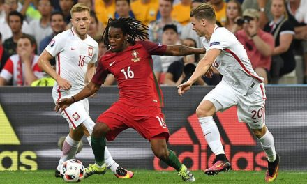 Juve, suggestione Sanches dal Bayern Monaco