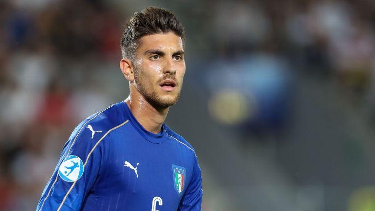 Ufficiale: La Roma acquista Lorenzo Pellegrini